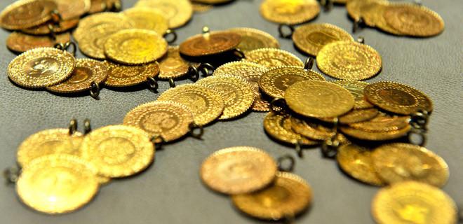 Çeyrek altın 415 lirayı gördü