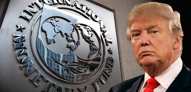 IMF'den Trump'a Türkiye yanıtı!