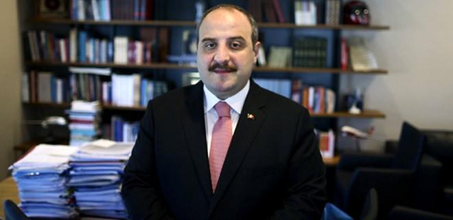 Bakan Mustafa Varank'tan çok net mesaj: Bir milim dahi geri adım atmayacağız