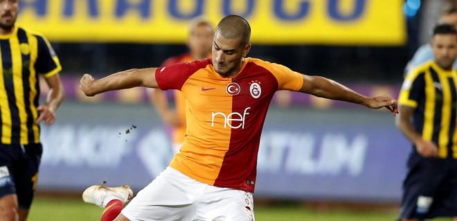Son şampiyon Galatasaray sezona 3 puanla başladı