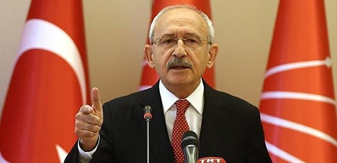 Kılıçdaroğlu'ndan 13 maddelik paket ve 'destek' açıklaması