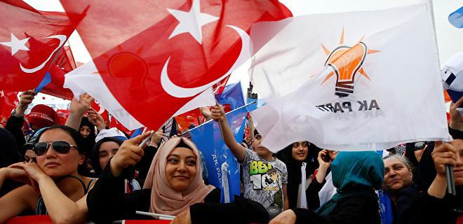 AK Parti'den açıklama: Yerel seçimler zamanında olacak