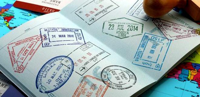 Rusya'dan Türk vatandaşlarına vize kolaylığı!