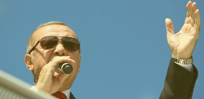 Başkan Erdoğan: Suç işleyen bedelini ödeyecek