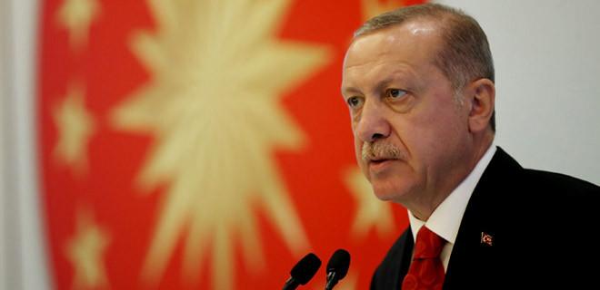 Başkan Erdoğan: Aksi takdirde B ve C planlarımızı devreye sokarız