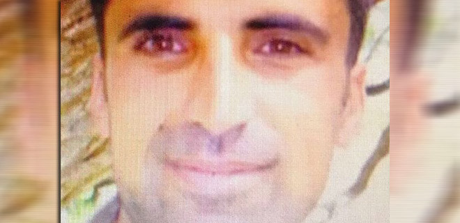 Tunceli'de etkisiz hale getirilen terörist sözde Erzurum eyalet sorumlusu Mahmut Laçin çıktı
