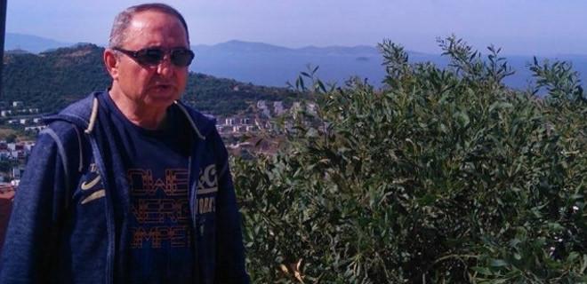 Bodrum'da sır cinayet! Evinde bıçaklanarak öldürüldü...