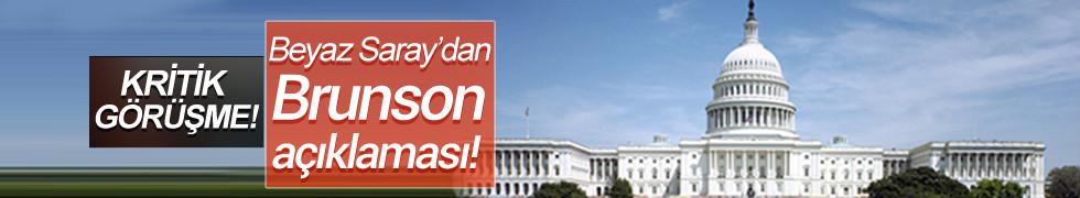 Beyaz Saray'dan kritik Türkiye açıklaması!
