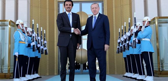 Türkiye'ye 15 milyar dolarlık yatırım yapacaklar!