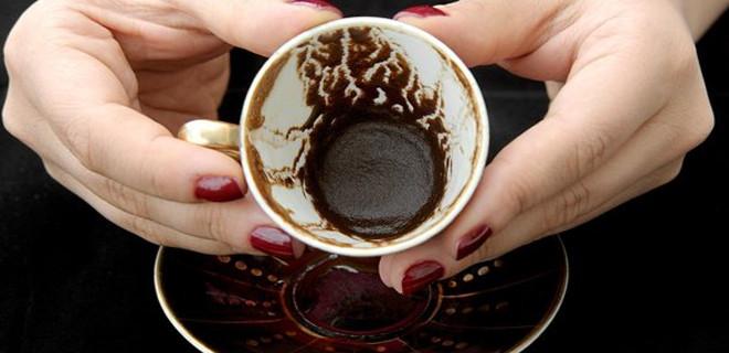 Kahve falının doğru çıkmasının nedeni ne?
