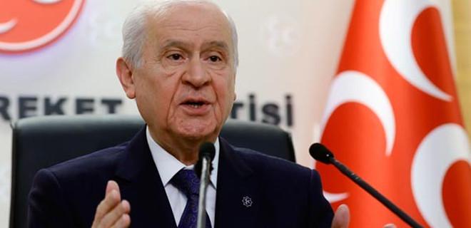MHP yerel seçimde ittifak kararını açıkladı!
