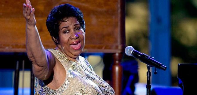 """""""Soul Kraliçesi"""" Aretha Franklin 76 yaşında hayatını kaybetti"""