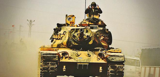 Türk ordusu dünyanın...