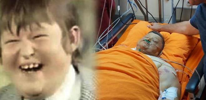 'Şişko Nuri' hastaneye kaldırıldı!