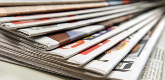 İşte günün gazete manşetleri!