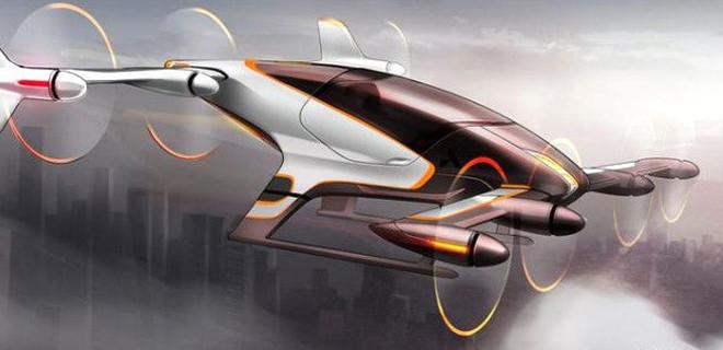 İşte geleceğin çılgın ulaşım araçları!