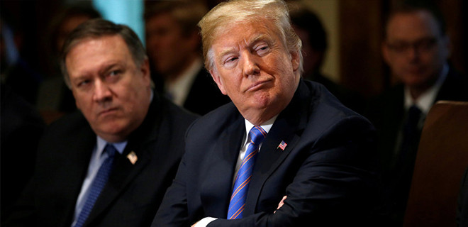 Brunson krizi Trump'a hediye oldu!