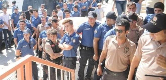 Erdoğan istedi, onlar sıraya girdi!.