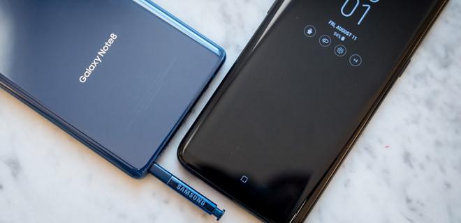Samsung akıllı telefonlara zam yaptı!