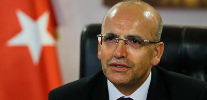 Mehmet Şimşek ile ilgili çarpıcı iddia