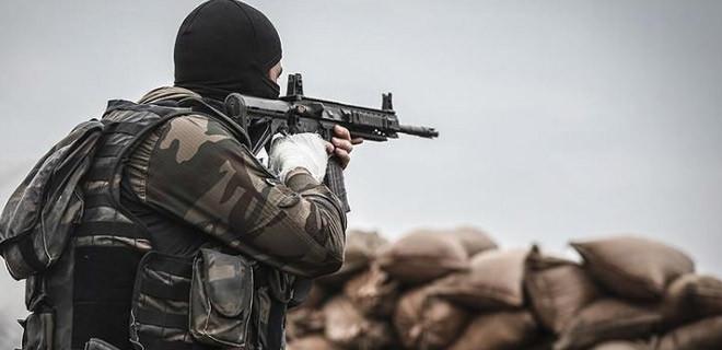 Siirt'te terör örgütü PKK'ya ağır darbe