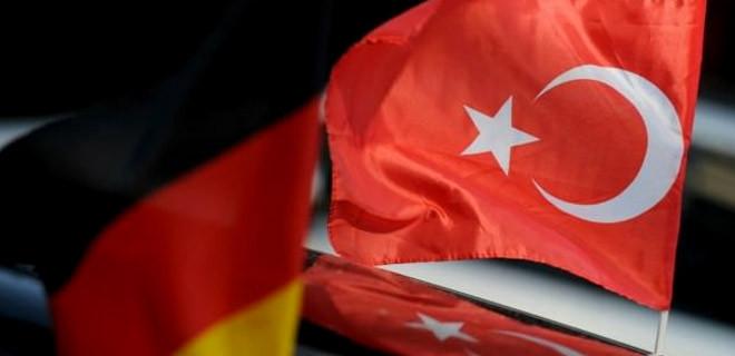 Almanya'dan çarpıcı Türkiye itirafı!