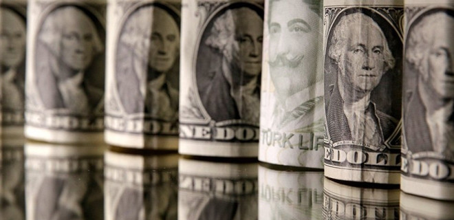 Dolarda ibre yukarı yönlü
