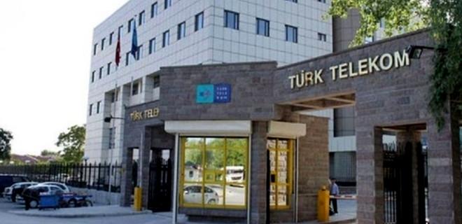 Türk Telekom yönetiminde kritik değişiklik…