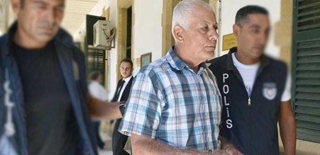 Kıbrıs'ta yakalanan ajan konuştu 'Fotoğrafları Yorgo'ya sattım'