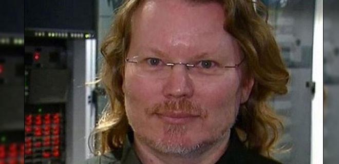 Wikileaks üyesi Kamphuis sır oldu!