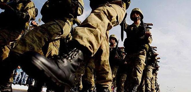 Bedelli askerlik için başvuranların sayısı 515 bini geçti!