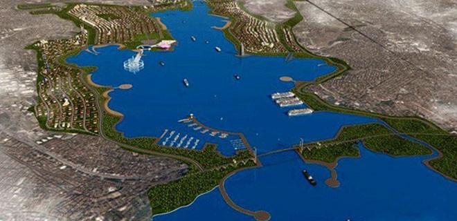 Çevre ve Şehircilik Bakanı Murat Kurum'dan Kanal İstanbul açıklaması!
