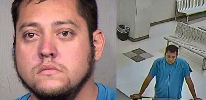 Amerikalı adam Down Sendromlu numarası yapıp istismar etti
