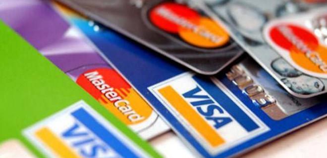 Kredi kartlarında azami faiz oranları artırıldı