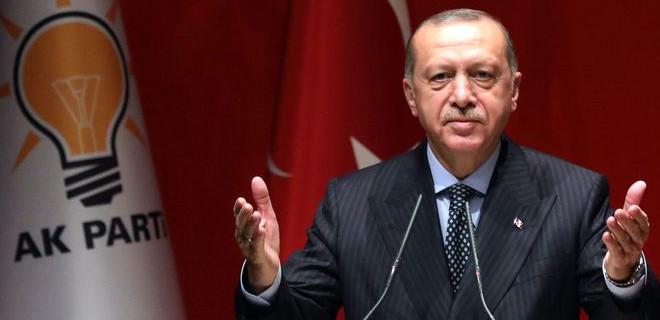 Başkan Erdoğan: Eğitimde tarihi değişimlere hazırlanıyoruz