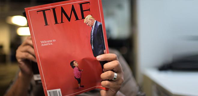 TIME dergisi 190 milyon dolara satılıyor…
