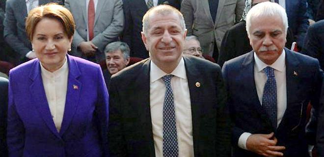 İYİ Parti'den yerel seçimler öncesi ittifak açıklaması…