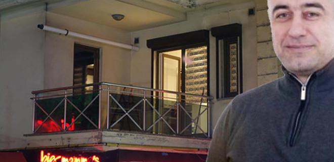 Azeri iş adamı ofisinde silahlı saldırıya uğradı…