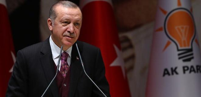 Başkan Erdoğan'ın ABD ziyaretinin detayları belli oldu!