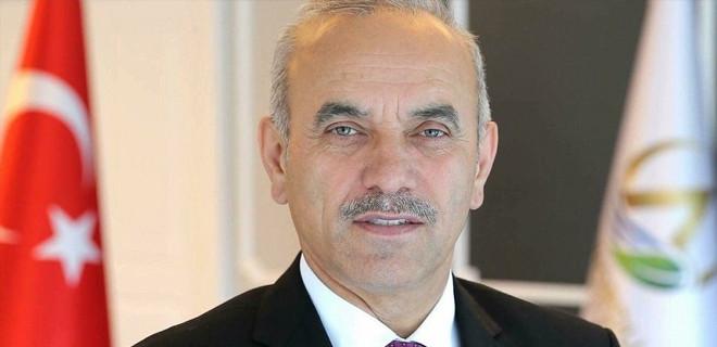 Ordu Büyükşehir Belediye Başkanı AK Parti'nin adayı Engin Tekintaş oldu
