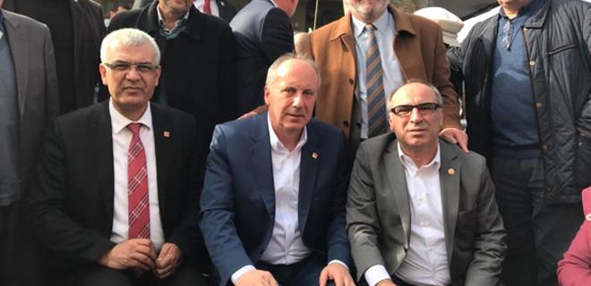 CHP'li Milletvekili Erdin Bircan'ın ailesinden açıklama!
