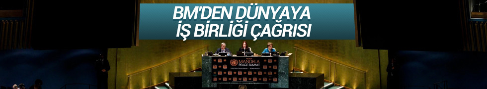 BM Genel Sekreteri Guterres'ten Suriye ve Yemen çağrısı