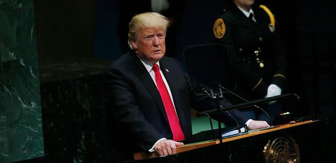 Tüm ülkeleri İran'ı izole etmeye çağırıyoruz