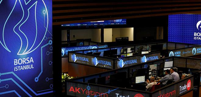 Borsa İstanbul'da işlemler yeniden başladı!