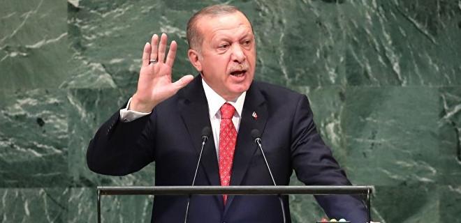 Erdoğan: İnsanlığın kalbi olması beklenen BM'nin nabzı atmıyor