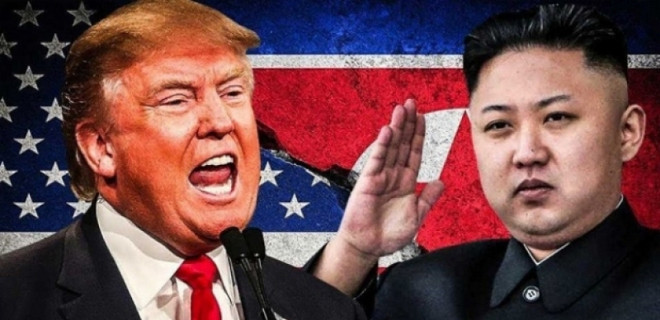 Kuzey Kore'den ABD'ye sert eleştiri…