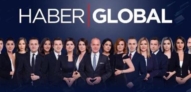 Haber Global'de 3 önemli isim istifa etti…