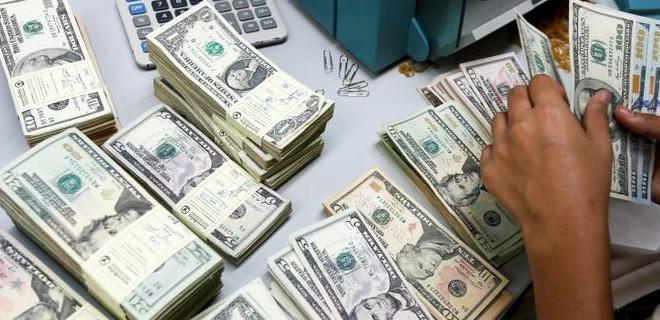 Dolarda son durum ne
