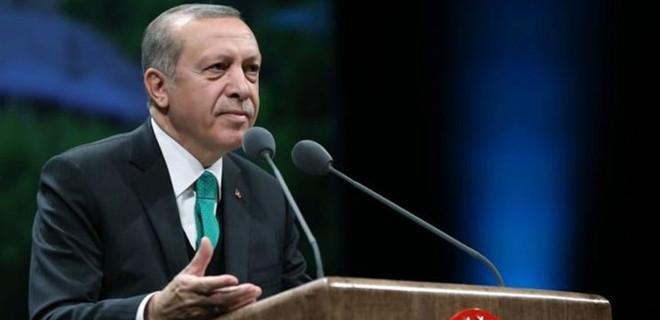 Cumhurbaşkanı Erdoğan'dan 'bürokrasinin azaltılması' genelgesi!