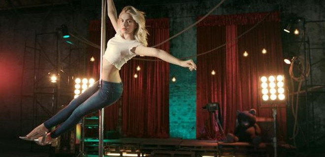 Aleyna'nın direk dansı olay olmuştu!